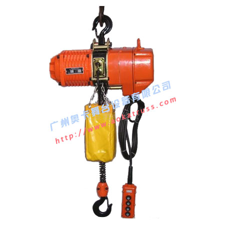 China Electric Hoist